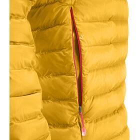 Haglöfs Rapid Mimic Hood Women, pumpkin yellow